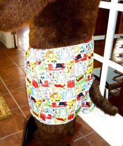 bear rear