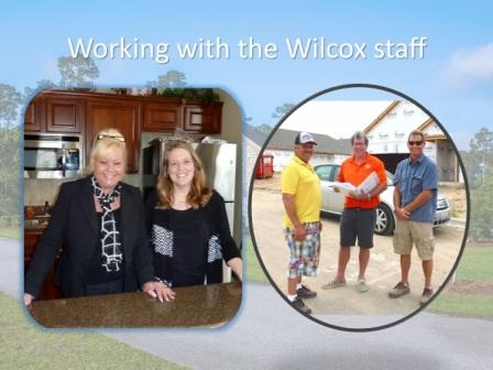 wilcox staff