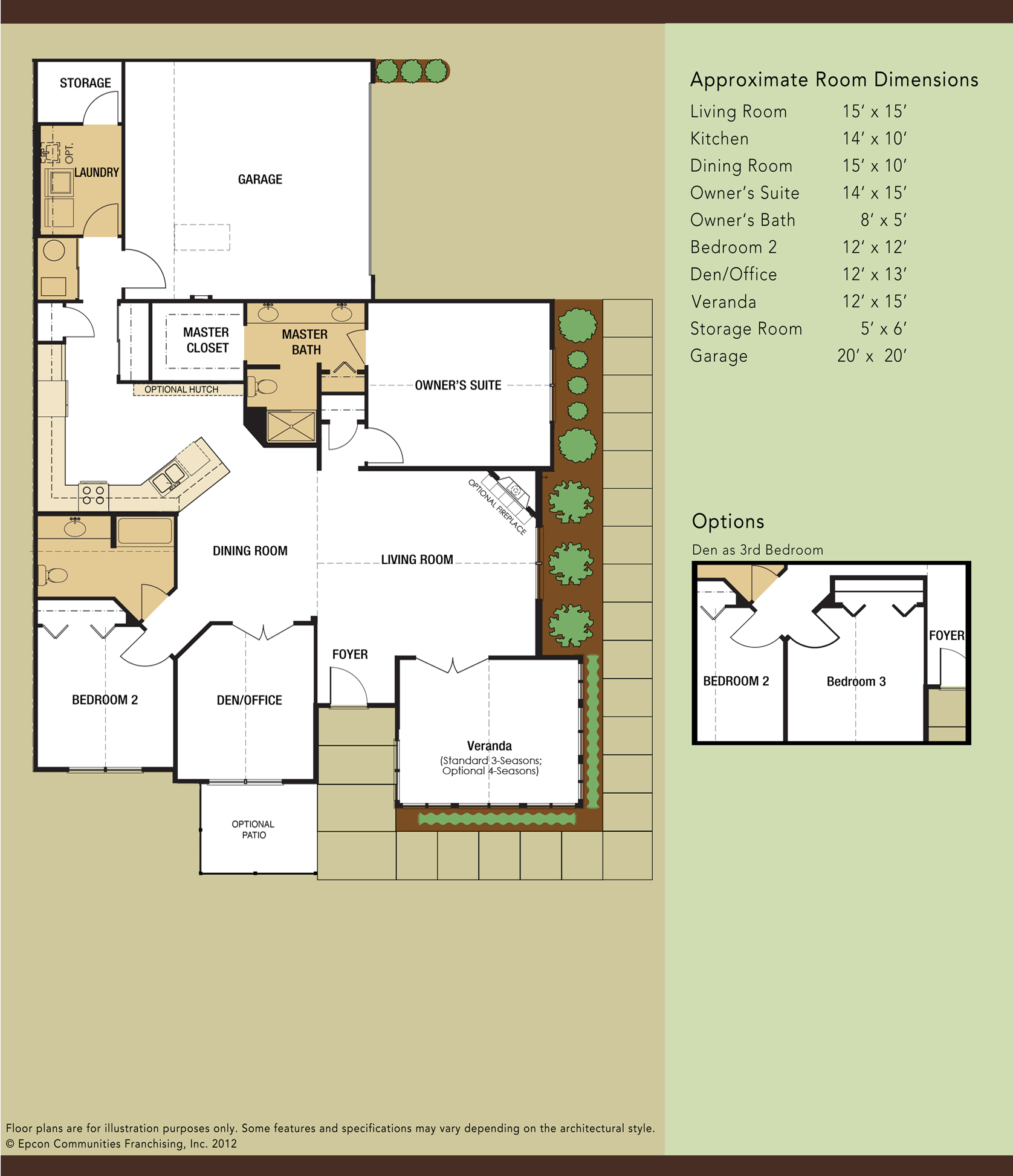 You can t miss with a canterbury home sweet abbey for Floorplan com