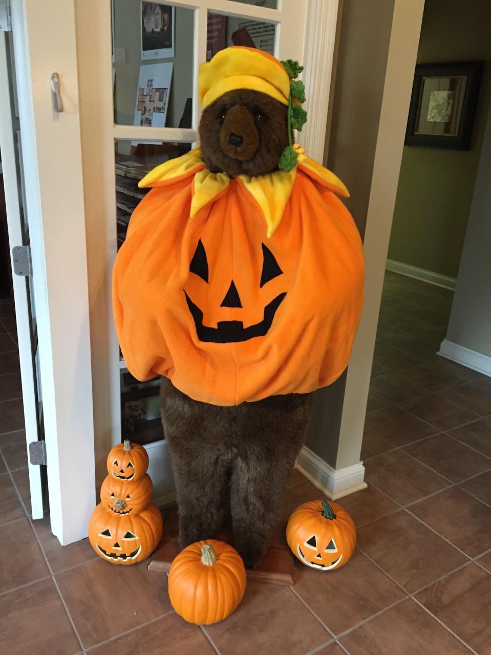 healy halloween