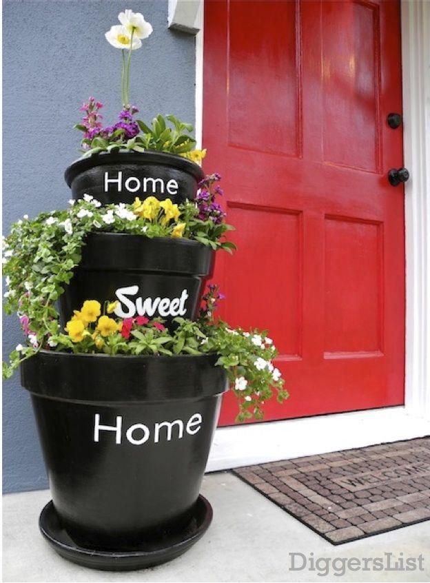 hsa flower pot