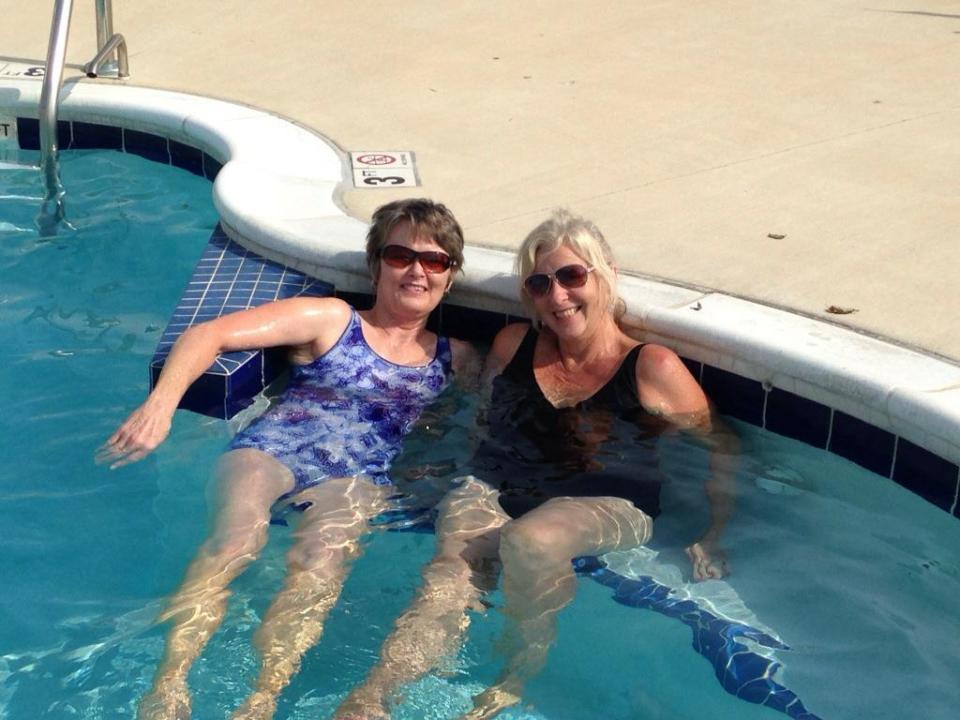 MM pool